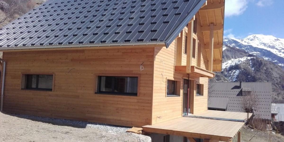 construction neuve orcieres terrasse amc