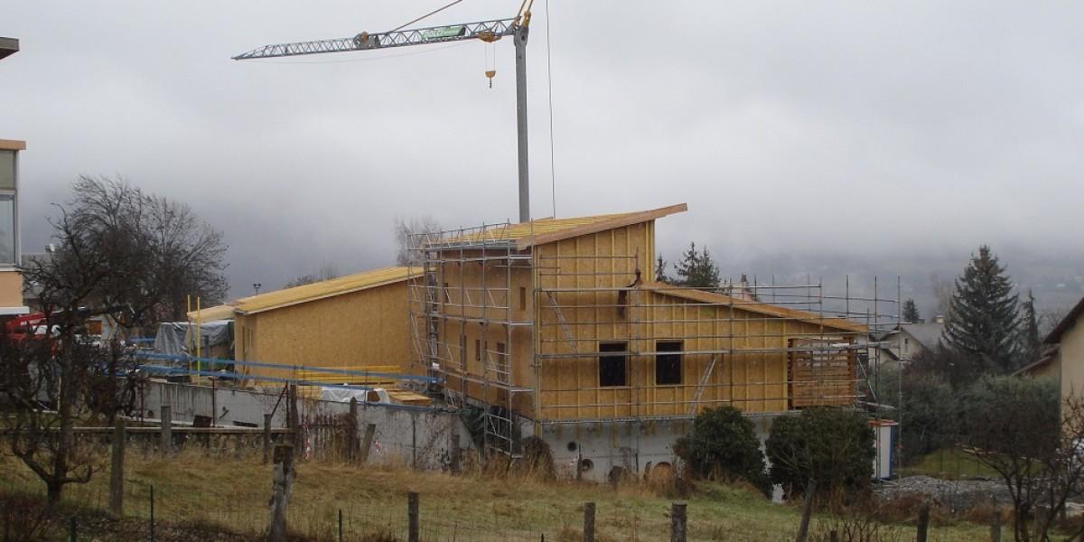 construction neuve chateauroux les alpes mur ossature bois amc