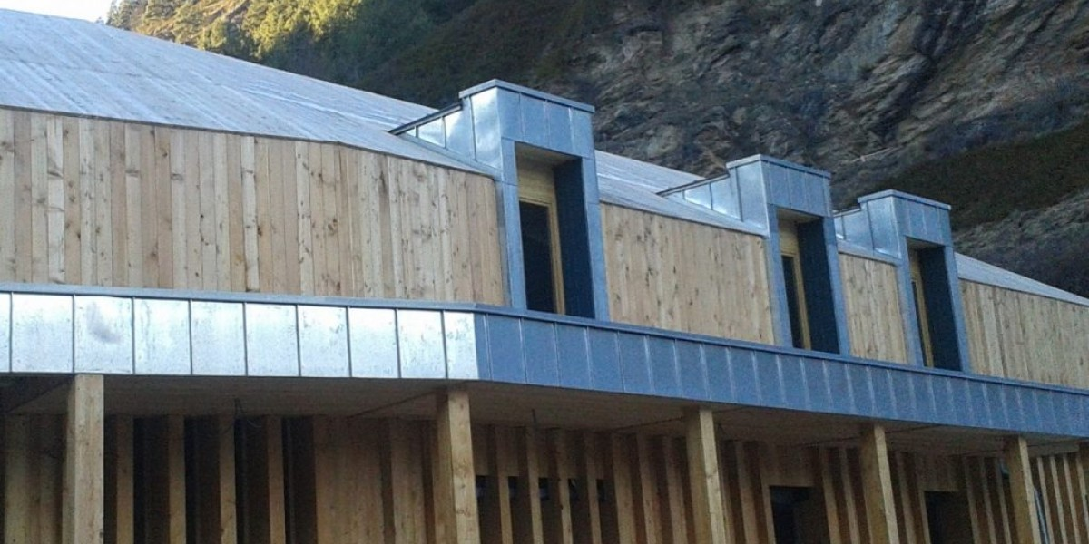 construction queyras zinc