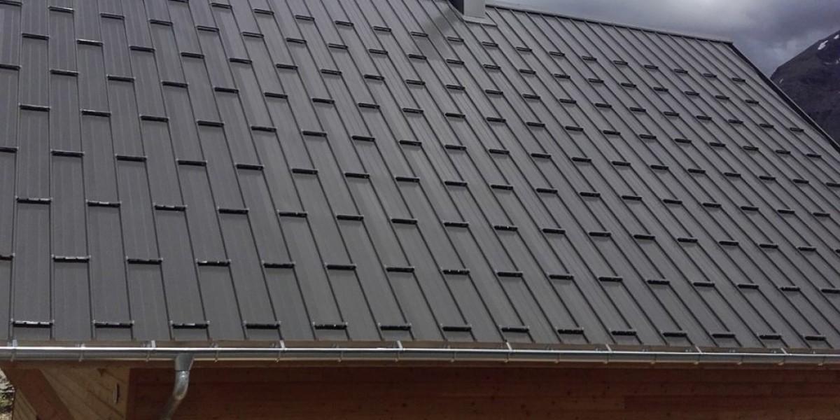 construction neuve orcieres mur ossature bois couverture bac acier amc