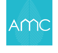 AMC - logo